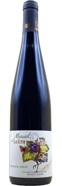 Alsace Original'sace Pinot Noir 2018