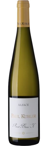 Alsace Pinot Blanc K 2019