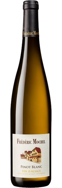 Alsace Pinot Blanc Klevner 2017