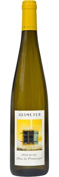 Alsace Pinot Blanc Mise de Printemps 2019