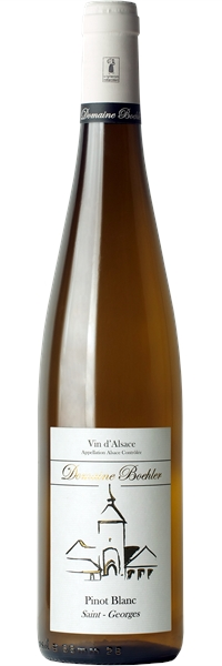 Alsace Pinot Blanc St Georges 2018