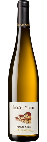 Alsace Pinot Gris 2017