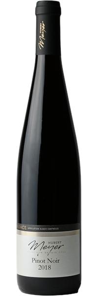 Alsace Pinot Noir 2018