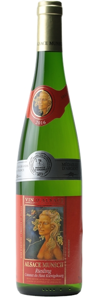 Alsace Riesling 2016