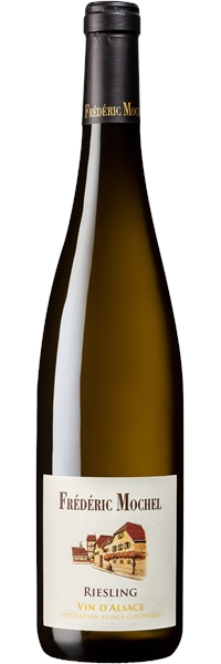 Alsace Riesling 2017
