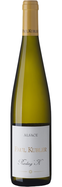 Alsace Riesling K 2017