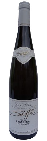 Alsace Riesling Lieu-Dit Harth Vieilles Vignes 2017
