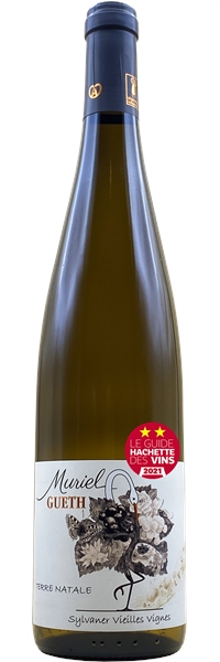 Alsace Terre Natale Sylvaner Vieilles Vignes 2017