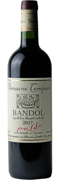 Bandol Pour Lulu 2017