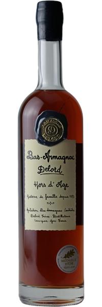 Bas-Armagnac Hors d'âge