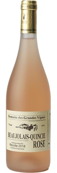 Beaujolais Quincié 2018