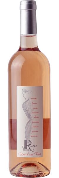 Beaujolais Rosé d'une nuit Les Pierres Dorées