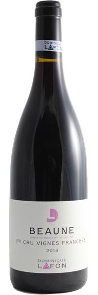 Beaune 1er Cru Les Vignes Franches 2015