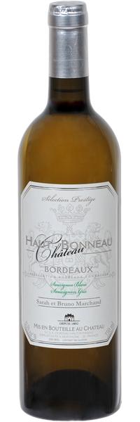Bordeaux Le Blanc du Château Haut-Bonneau Sélection Prestige 2020