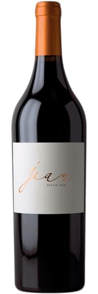 Bordeaux supérieur Cuvée Jean 2017