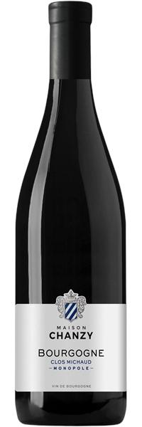 """Bourgogne """"Clos Michaud"""" Monopole 2018"""