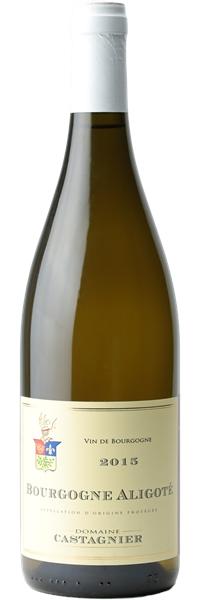 Bourgogne Aligoté 2015
