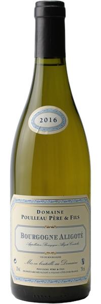 Bourgogne Aligoté 2016