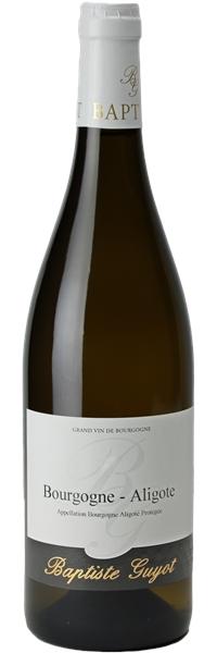 Bourgogne Aligoté 2018