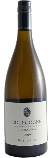 Bourgogne Chardonnay 2009