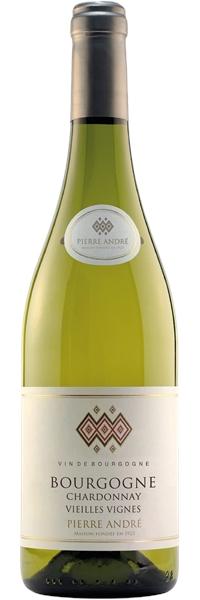 Bourgogne Chardonnay Vieilles Vignes 2017