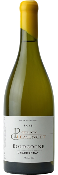 Bourgogne Chardonnay Cuvée Prestige 2018
