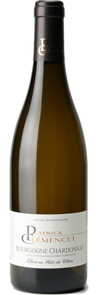 Bourgogne Chardonnay Fûts de Chêne 2017