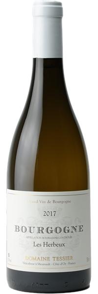 Bourgogne Chardonnay Les Herbeux 2017