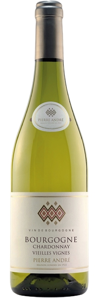 Bourgogne Chardonnay Vieilles Vignes 2018