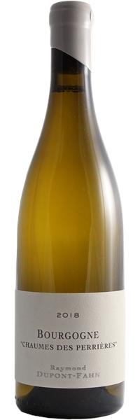 Bourgogne Chaume des Perrières 2018