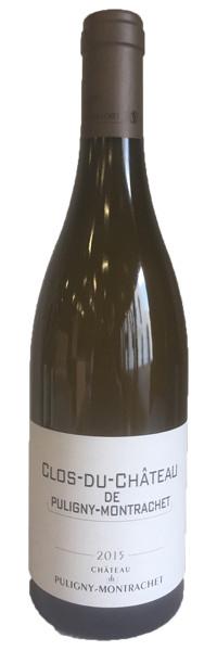Bourgogne Clos du Château 2015