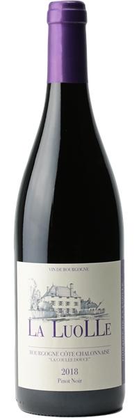 Bourgogne Côte Chalonnaise La Coulée douce 2018