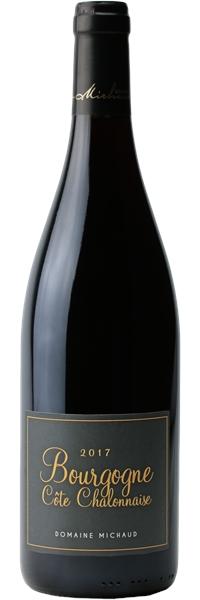 Bourgogne Côte Chalonnaise 2017