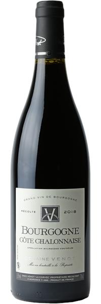 Bourgogne Côte Chalonnaise 2018