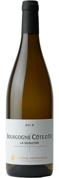 Bourgogne Côte-d'Or La Monatine 2018