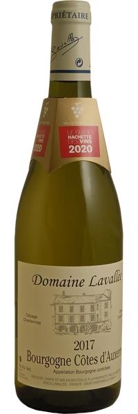 Bourgogne Côtes d'Auxerre 2017