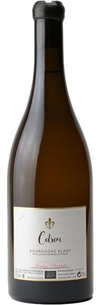 Bourgogne Cotron 2018