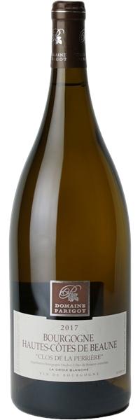 Bourgogne Hautes Côtes de Beaune Clos de la Perrière la Croix Blanche MAGNUM 2017
