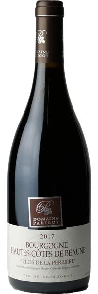 Bourgogne Hautes Côtes de Beaune Clos de la Pérrière 2017