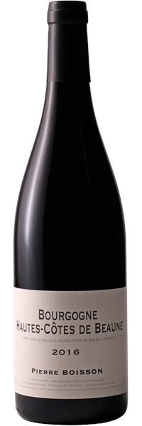 Bourgogne Hautes Côtes de Beaune 2016
