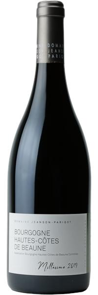 Bourgogne Hautes Côtes de Beaune 2019