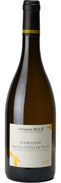 Bourgogne Hautes Côtes de Nuits 2017