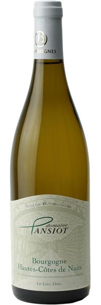 Bourgogne Hautes Côtes de Nuits 2018