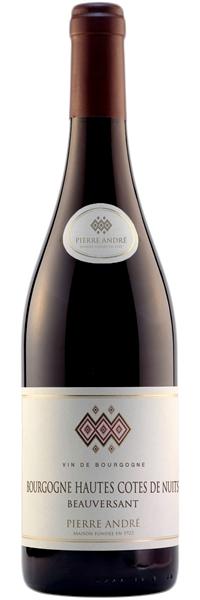Bourgogne Hautes Côtes de Nuits Beauversant 2017