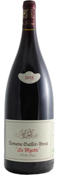 Bourgogne La Myotte MAGNUM 2015