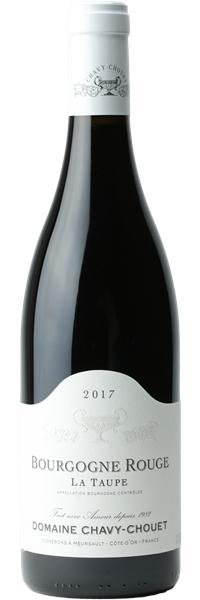 Bourgogne La Taupe 2017