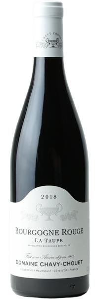 Bourgogne La Taupe 2018