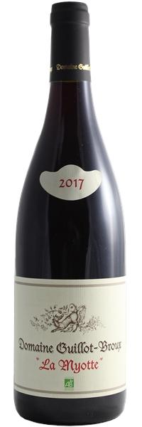 Bourgogne Ma Myotte 2017