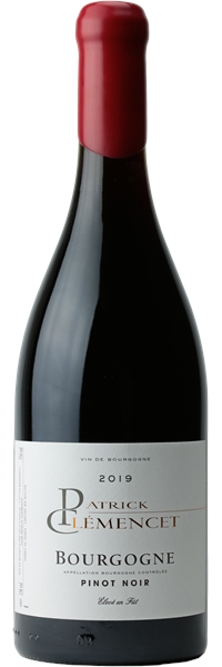 Bourgogne Pinot Noir Cuvée Prestige 2019