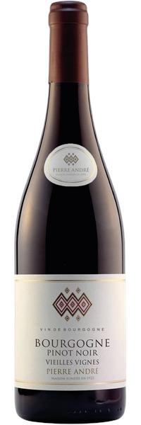 Bourgogne Pinot Noir Vieilles Vignes 2017